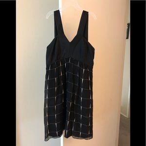 Babydoll dress size small